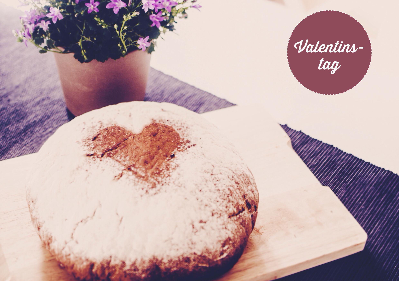 Unser Special zum Valentinstag !